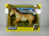 New in box Beyer Celebrating The Spirit Of The Horse No. 301159 Boone 2018