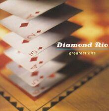 Diamond Rio - Greatest Hits [New CD]