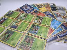 More details for pokemon part complete set 119/162 cards 💎 non-holo breakthrough 💎 inc rares!