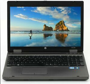 "HP Notebook Probook 6560b Core i5 2520M 2,5GHz TFT 15,6"" Zoll WSXGA / HD+"