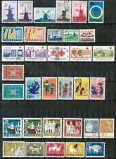Nederland jaargangen 1963 - 1964 gebruikt (3)