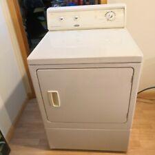 Amana Gas Dryer Alg866Sac