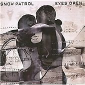 Snow Patrol - Eyes Open (2006)