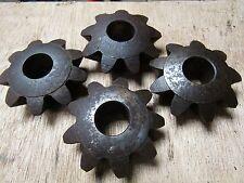 Bedford differential gear wheels tk tj mk mj tl truck lorry bus coach
