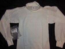 FLYERS CWU SHIRT Qty. 6 SMALL NOMEX lot of 6 COLD WEATHER SHIRTS Unused in Pkg.