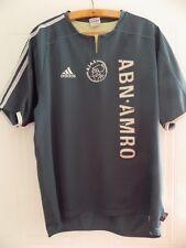 Ajax Amsterdam Mens Eredivisie 2003 Football Shirt Jersey Trikot Camiseta Soccer