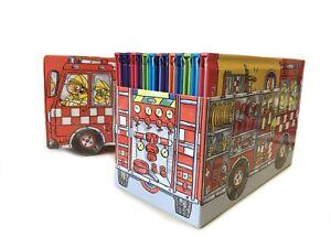 Amazing Machines Big Truckload of Fun Series 1-14 Books Collection Box Set NEW