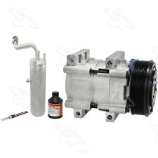 New Compressor With Kit 1557NK Factory Air