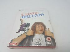 LITTLE BRITAIN COMPLETE SERIES 2 DVD BOXSET ***NEW & SEALED ***