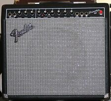 "Fender Princeton 65 Type PR 403 1x12"" Combo Amplifier.Beautiful Cleans.Overdrive"