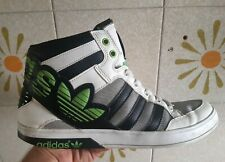 Adidas Top Ten Hi Scarpe Uomo 43