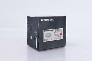 BRUMBERG Typ: 2062.02 / Einbaudownlight IP65 Chrom rund