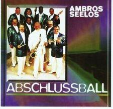 Ambros Seelos Orchester - Abschlussball   CD / NEU+VERSCHWEISST!