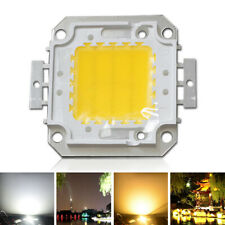 1020304050W High Power LED COB SMD Integrated