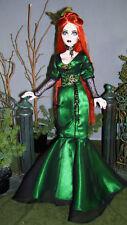 """Emerald"" SEWING PATTERN FOR 17""  DOLLS  Evangeline Ghastly Tonner"