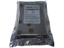 "New 1-Terabyte (1TB) 32MB Cache 7200RPM SATA 3.0Gb/s 3.5"" Desktop Hard Drive"