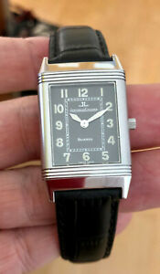 Jaeger-LeCoultre - Reverso Shadow
