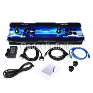 3188 in 1 Pandora's Box 12 Video Game Console Retro Arcade Gaming Rocker for TV