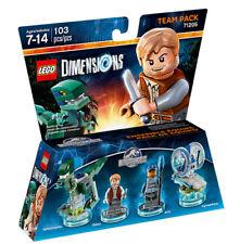 Lego Dimensions Jurassic World Team Pack 71205 -