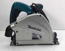 MAKITA SP6000J 6-1/2-Inch 12-Amp Corded Plunge Circular Saw w/ 48T Carbide Blade