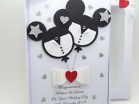 2 Sheets Gift Wrapping Paper With 2 Tags 50cm x 70cm Special Couple Wedding D21
