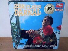 "LP 12"" JEAN-CLAUDE DARNAL Flic Floc  LANGUETTE - VG+/VG+ MODE CMDINT 9519 FRANCE"