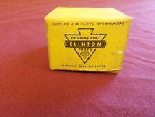 Vintage Nos Clinton Engine Carb Bowl 14261A