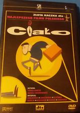 Cialo POLISH DVD Tomasz Konecki, Andrzej Saramonowicz