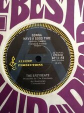 THE EASYBEATS A RADIO PROMO GOOD TIMES 45 GEORGE YOUNG R.I.P ALBERT PRODUCTIONS