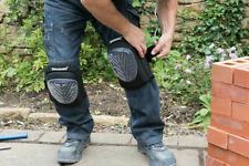 Silverline 633711 Gel Knee Pads
