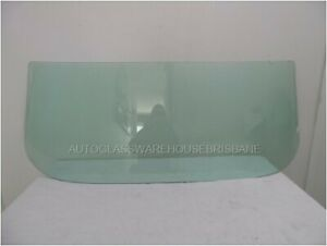 JAGUAR E-TYPE SERIES 1,2 - 1/1961 to 1/1972 - 2DR COUPE - FRONT WINDSCREEN GLASS