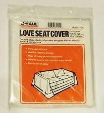 Uhaul Love Seat Cover Up To 5 Ft Long For Moving & Storage