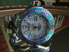 INVICTA 22861 RARE!! Reserve 50mm Grand Diver Swiss Automatic IRIDESCENT