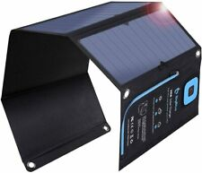 Anker PowerPort Solar 21W 2port USB solar charger for iPhone iPad Android Japan