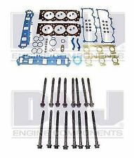 Head Gasket Set with Head Bolts Fits Ford Taurus Sable 2001 - 2007 3.0L V6 OHV