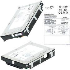 NUOVO DISCO RIGIDO SEAGATE ST3300007LC 300GB 10K U320