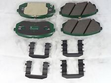 GENUINE HYUNDAI i40 Front Disc Brake Pad Kit - 581013ZA10