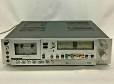 Stereo cassette  AIWA Deck 6700