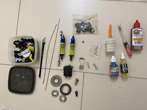Carson Specter Zubehör Ersatzteile Werkzeuge