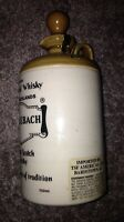 Vintage Old*Rare USQUAEBACH The Grand Whisky Of The Highlands Jug * 750ml