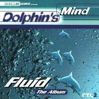 Dolphin's Mind Fluid (1998) [2 CD]