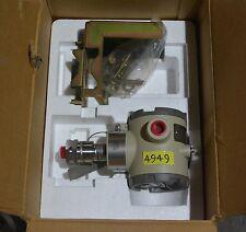 NEW HONEYWELL ST3000 STG94L E1G 00000 4G MB A0CA 2138 0-125 PSI pressure Tx