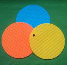 Silicone all purpose Round Trivet UK Seller and Stock