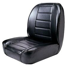 Rugged Ridge 13400.01 - Replacement Front Bucket Seat, Black