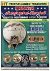 2016 MLB TRISTAR HIDDEN TREASURES AUTOGRAPH BASEBALL BOX LIVE-1 RANDOM TEAM-#365