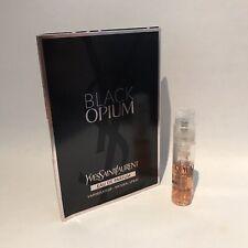 YSL Black Opium EDP Eau de Parfum sample 1,2ml