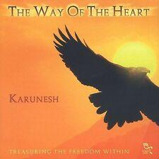 Karunesh The Way of the Heart CD