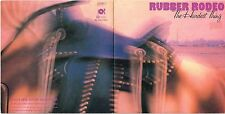 RUBBER RODEO the hardest thing CHOMP 45rpm 1_gatefold with 5 inserts MINT 1984
