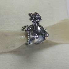 New Authentic Pandora Charm Camel Sitting 791226 Bead Box Included