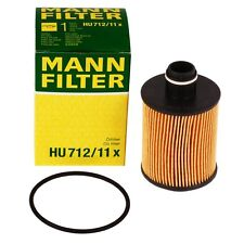 Filtre à huile Homme Filtre hu712/11x FIAT ALFA Chrysler Citröen suziki LANCIA